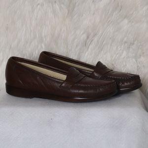 SAS Slip-on Loafers  Size 7.5